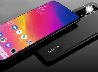 Oppo K9 Pro specs