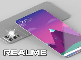 Realme 8i vs. Xiaomi Redmi 10 Prime