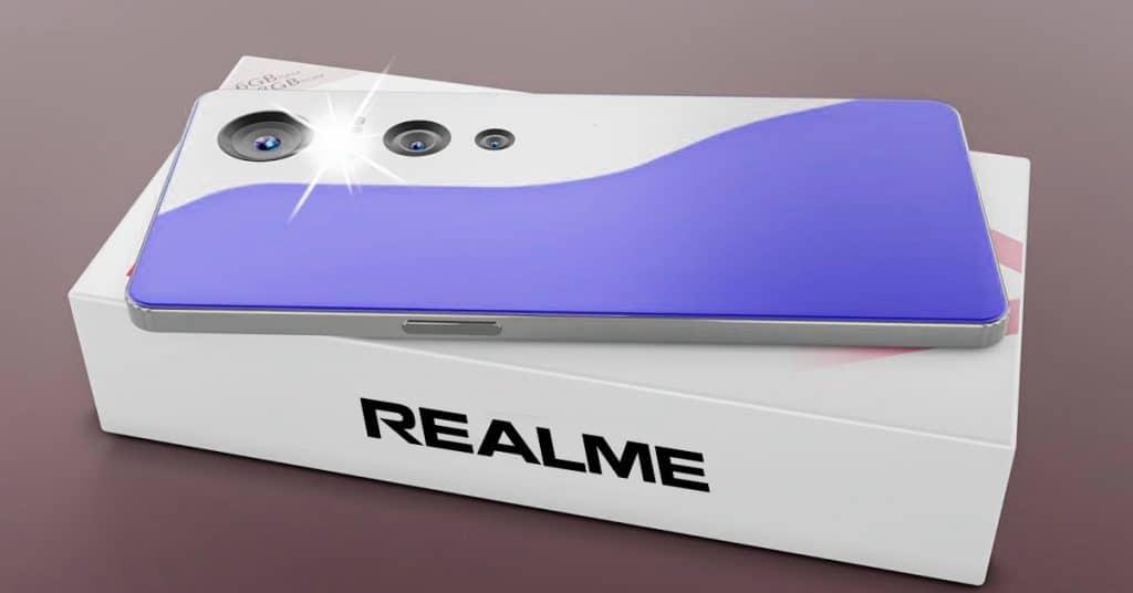 Realme GT Neo2 specs