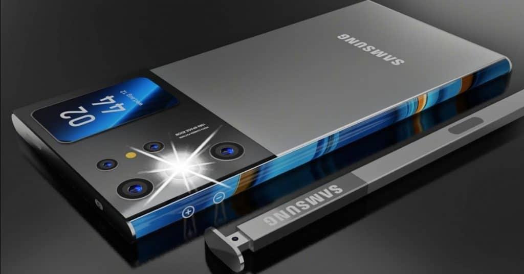 Samsung Galaxy F42 5G specs