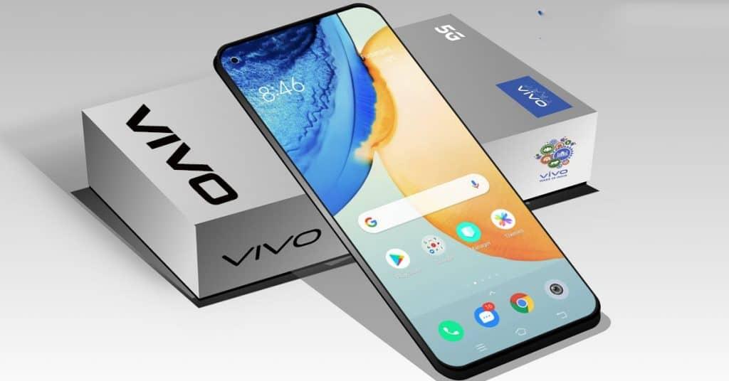 Vivo X70 Pro+ specs