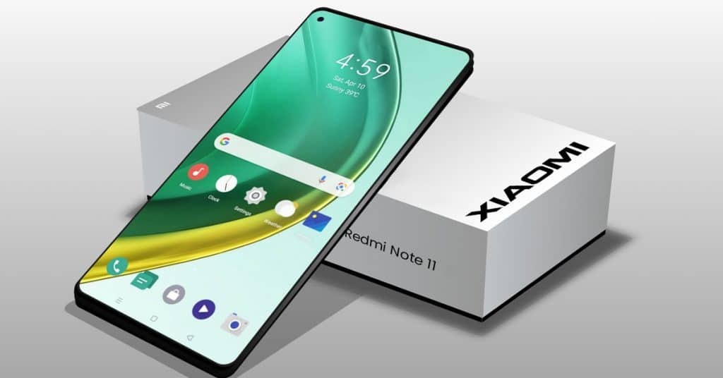 Xiaomi Redmi 10 Prime in the best quad-camera phones September 2021