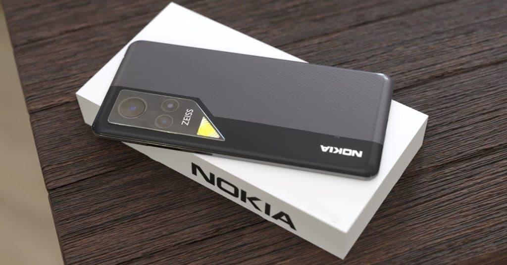 Nokia G300 5G specs
