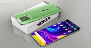 Nokia McLaren vs. Xiaomi Redmi Note 11