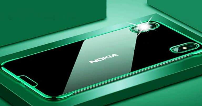 Nokia Swan Lite