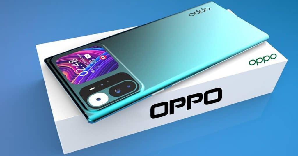 OPPO A54s specs