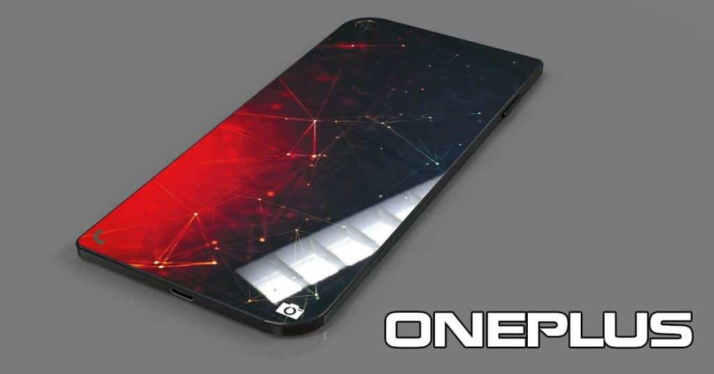 OnePlus 9RT specs